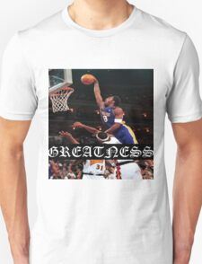 KOBE Greatness T-Shirt