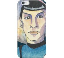 Seems logical to me Captain iPhone Case/Skin