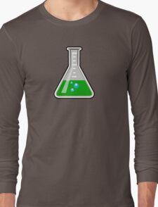 Beaker Long Sleeve T-Shirt