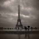 Damien&#x27;s Paris Holiday by Eric Strijbos