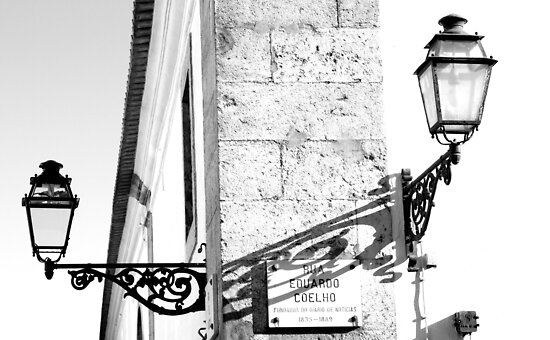 Street lamps 851 by João Castro