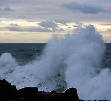 Rough sea 4039 by João Castro
