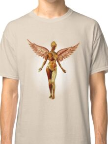 Nirvana T Shirt In Utero Classic T-Shirt