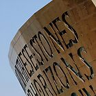 Cardiff bay, millennium centre, Wales, UK by buttonpresser