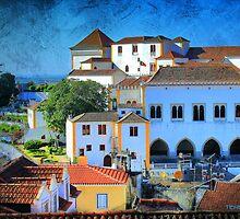 Palácio da Vila . Sintra by terezadelpilar~ art & architecture