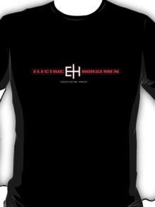 Electric Horsemen - Custom Electric Bikes T-Shirt