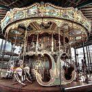 Merry-go-round by shutterjunkie