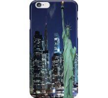 Statue of Liberty phone case iPhone Case/Skin