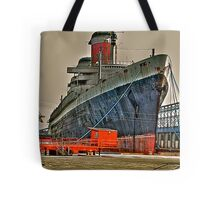 The SS United States Tote Bag