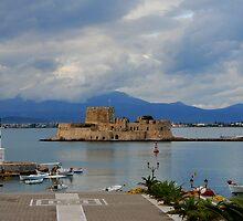 Nafplio,Peloponnese by DimitriS-Gr