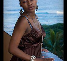 Mrs Manganye by Lebogang Manganye