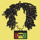 Bob and Cassette Weave by digsy