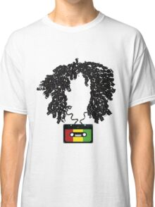 Bob and Cassette Weave Classic T-Shirt