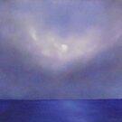 Blue Moon by gillbee