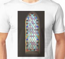 Glass Window in Beaconsfield Uniting Unisex T-Shirt