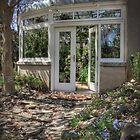 Blossom Garden by Marilyn Cornwell