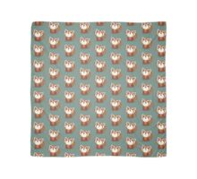 Red panda happy Scarf