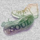 Shoes With Soul by digsy