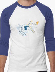 Wild Ride in Space Men's Baseball ¾ T-Shirt