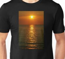 Sunset Sparkles Unisex T-Shirt