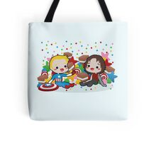 Lollies! Tote Bag