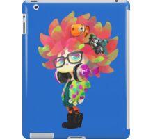 Anemone Annie iPad Case/Skin