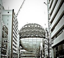 A Death Star is Born by BruceMacArthur