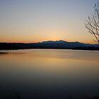 Calmful Sunset! by DimitriS-Gr