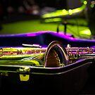 Sax by Aleksandar Topalovic