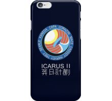 ICARUS II iPhone Case/Skin