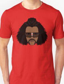 Sho Nuff the shogun of Harlem! Unisex T-Shirt