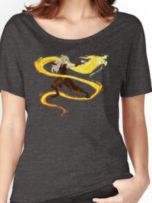 Fire Dany Women's Relaxed Fit T-Shirt