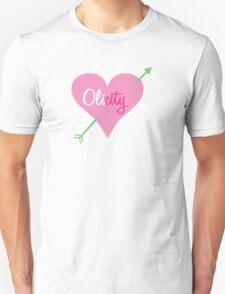 OLICITY Unisex T-Shirt
