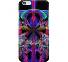 Rainbow Haven 1 iPhone Case/Skin
