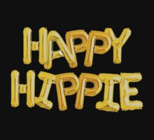 Happy Hippie Foundation [Balloons] by ZVCHWILLIAMS