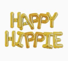 Happy Hippie Foundation [Balloons] Kids Clothes
