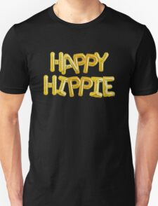 Happy Hippie Foundation [Balloons] Unisex T-Shirt