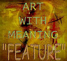 Art With Meaning Feature Banner Challenge by Ruth Palmer