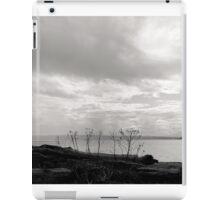 Waiting iPad Case/Skin