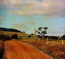A different road ...  by Chris Armytage™