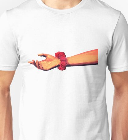 The Fall of the American Teenager Unisex T-Shirt