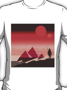 The Traveller T-Shirt