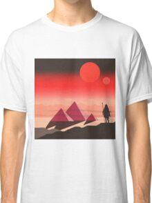 The Traveller Classic T-Shirt
