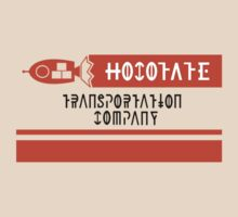 Hocotate Freight   by Judas Moreno