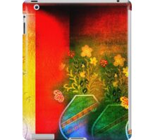 Bright Vase iPad Case/Skin