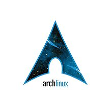 Arch Linux by thatJavaNerd