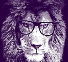 Lion by avbtp