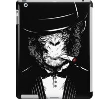 Monkey Mafia iPad Case/Skin