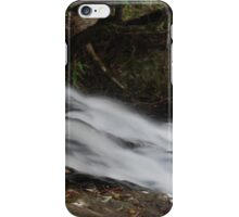 Falls at Springbrook iPhone Case/Skin