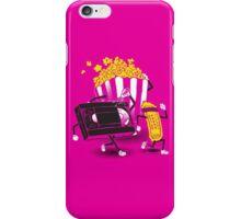 Movie Marathon iPhone Case/Skin